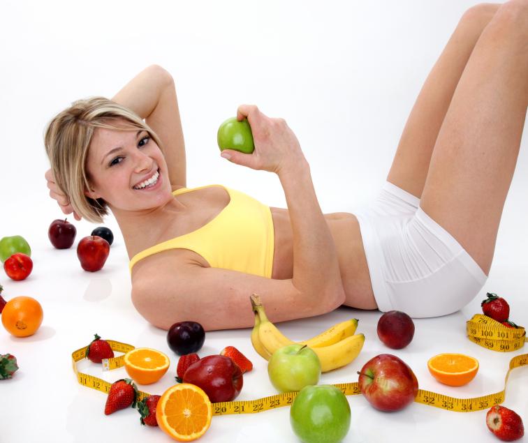 La lista de los productos útiles de la alimentación para el adelgazamiento